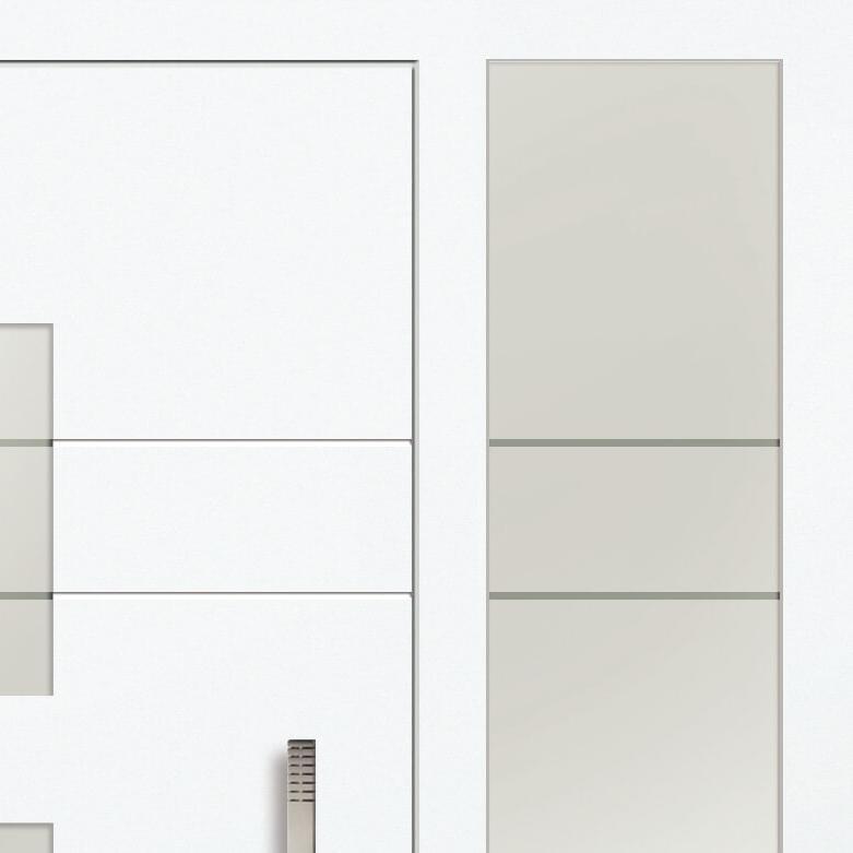Bild einer Tür