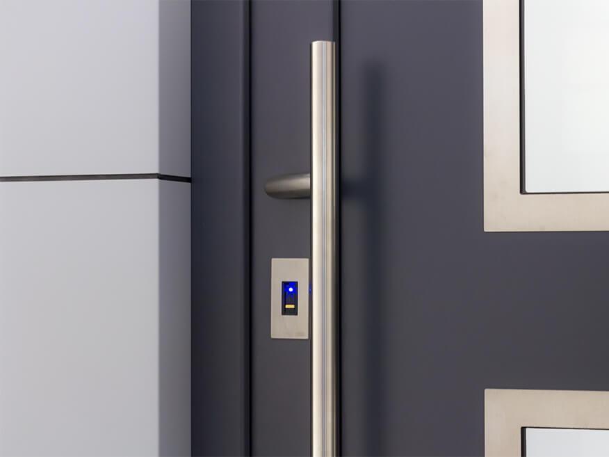 Türen Garnituren
