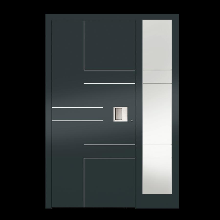 Abbildung Tür
