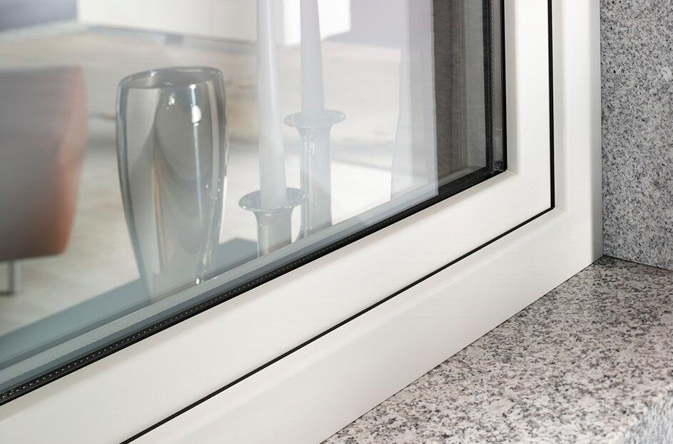 Abbildung Fenster Profile