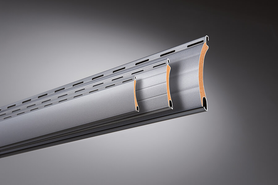 Abbildung Aluminiumpanzer